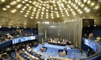 Brazilian Senate begins Dilma Rousseff impeachment trial