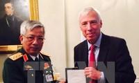 Vietnam attends UN peacekeeping meeting