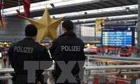 Germany arrests IS alleged member at Dusseldorf airport
