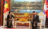 Vietnam, Cambodia foster solidarity, friendship and comprehensive cooperation