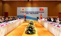 Vietnam-Japan agricultural cooperation forum