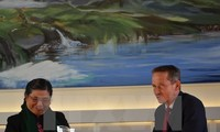 Vietnam, Denmark seek new forms of cooperation