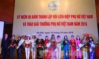 Vietnam Women's Day celebrations underway