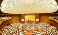 National Assembly deputies hopeful of government's realization of goals