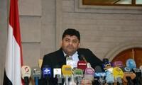 Yemen rebels support UN peace plan