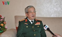 Vietnam, China to boost defense cooperation