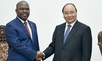 Vietnam, Mozambique boost multi-faceted cooperation