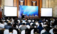 Vietnam aims at sustainable agriculture in the context of climate change