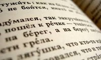 Regional symposium discusses Russian language