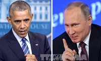 US  imposes sanctions on Russia for election hacking