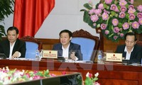 Progress made in new rural development and poverty reduction