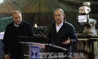 Israel will not attend peace talks in Paris