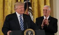 US to renegotiate NAFTA