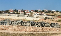 Israel approves 1,000 more settlement units in the West Bank
