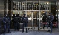 Rome tightens security ahead of EU summit