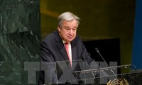 UN Secretary General condemns Israel's new settlement plan