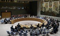 UN Security Council condemns North Korea's missile launch