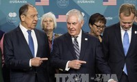 Russia welcomes US commitment to de-escalation zones in Syria