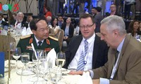 Shangri-La Dialogue highlights international law in resolving regional security challenges