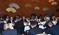 Vietnam akan menciptakan semua syarat yang kondusif bagi para investor Jepang