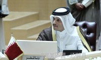 Qatar open to dialogue to resolve crisis