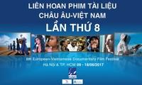 European, Vietnamese documentary films screened