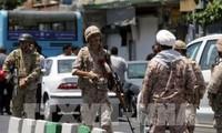 13 people killed in terrorist attacks in Iran