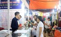 Industrial Trade Exhibition Fair opens in Binh Thuan