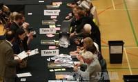 UK election 2017: Conservatives lose majority