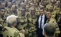 France pledges to cooperation to fight terrorism in Africa