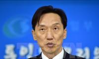 Seoul mulls resuming humanitarian aid to Pyongyang