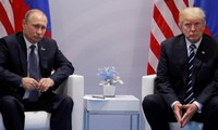 US President backtracks on cyber unit with Russia