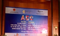 ASEAN Economic Community and opportunities for Vietnamese businesses