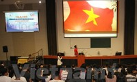 Summer Camp 2017 for Vietnamese Youth opens in Czech Republic