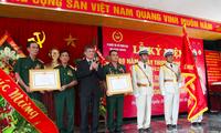 Prime Minister visits Quang Minh War Invalids Collective Enterprise