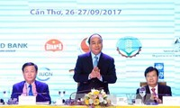 PM: Government resolved to develop Mekong Delta sustainably
