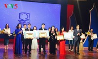 Education initiatives by young intellectuals honored