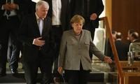 German coalition talks collapse