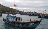 Australia, Vietnam work on fighting illegal fishing