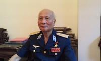 Air-defence hero in 1972 Christmas bombings