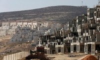 Israel plans to build 300,000 settlements in Jerusalem