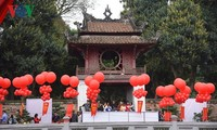 16th Vietnam Poetry Day opens