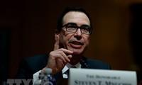 US not afraid of a trade war with China: Treasury Secretary