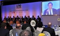 Việt Nam tham dự Hội nghị AFMIS 2012 tại Hồng Kông (Trung Quốc)