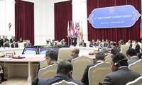 Việt Nam đã đóng góp tích cực và sự thành công của hội nghị ASEAN 21