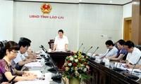 Tỉnh Lào Cai: kinh tế cửa khẩu là động lực phát triển