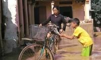 Việt Nam chia sẻ kinh nghiệm trong việc giảm nhẹ rủi ro thiên tai