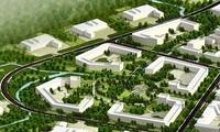 Ngành nông nghiệp thu hút các dự án đầu tư công nghệ cao, thân thiện môi trường
