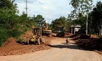 Yên Bái đào tạo cán bộ cho chương trình xây dựng nông thôn mới
