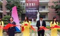 Khánh thành vườn tượng danh nhân văn hóa Việt Nam